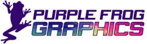 Purple Frog Graphics USA Based Sign Company